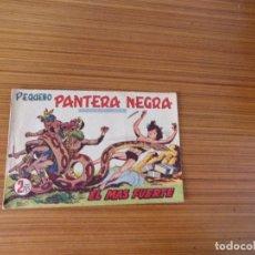 Livros de Banda Desenhada: PEQUEÑO PANTERA NEGRA Nº 242 EDITA MAGA . Lote 191762248