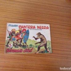 Livros de Banda Desenhada: PEQUEÑO PANTERA NEGRA Nº 225 EDITA MAGA . Lote 191772743