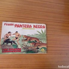 Giornalini: PEQUEÑO PANTERA NEGRA Nº 195 EDITA MAGA . Lote 191773368