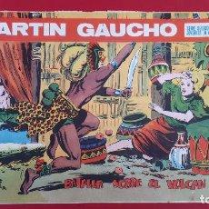 Tebeos: MARTIN GAUCHO Nº 18 ORIGINAL , CT2. Lote 192074711