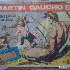 BDs: MARTIN GAUCHO Nº 33 ORIGINAL. Lote 192819782