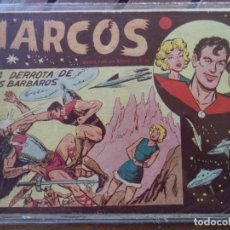 Livros de Banda Desenhada: MARCO Nº 30 ORIGINAL. Lote 192822302