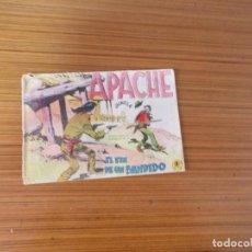 Tebeos: APACHE Nº 56 EDITA MAGA. Lote 192858862