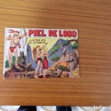 BDs: PIEL DE LOBO Nº 90 EDITA MAGA. Lote 192861666
