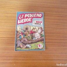 Tebeos: EL PEQUEÑO HEROE Nº 3 EDITA MAGA . Lote 192960038