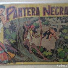 Tebeos: PANTERA NEGRA Nº 41ORIGINAL. Lote 193236335