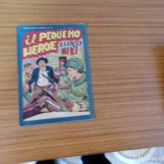 Tebeos: EL PEQUEÑO HEROE Nº 79 EDITA MAGA . Lote 193262625