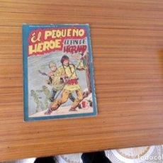 Tebeos: EL PEQUEÑO HEROE Nº 80 EDITA MAGA . Lote 193262731