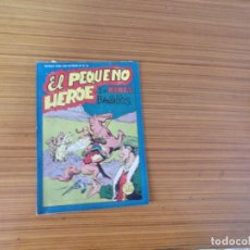 Tebeos: EL PEQUEÑO HEROE Nº 77 EDITA MAGA . Lote 193263027