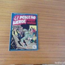 Tebeos: EL PEQUEÑO HEROE Nº 50 EDITA MAGA . Lote 193263243