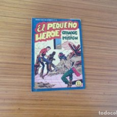 Tebeos: EL PEQUEÑO HEROE Nº 53 EDITA MAGA . Lote 193263463