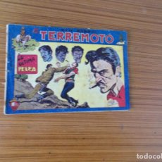 Tebeos: DAN BARRY EL TERREMOTO Nº 57 EDITA MAGA . Lote 193622746