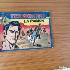 Livros de Banda Desenhada: DAN BARRY EL TERREMOTO Nº 41 EDITA MAGA . Lote 193634875
