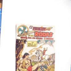 Tebeos: PRINCIPE DE RODAS Nº16 ORIGINAL MAGA. Lote 193910772