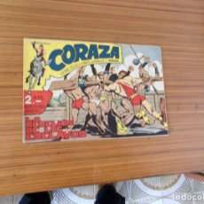 BDs: CORAZA Nº 12 EDITA MAGA . Lote 193959383