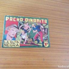 Giornalini: PACHO DINAMITA Nº 82 EDITA MAGA . Lote 193989728
