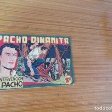 Tebeos: PACHO DINAMITA Nº 93 EDITA MAGA . Lote 193990722