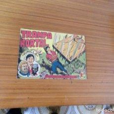 Livros de Banda Desenhada: JUNGLA Nº 2 EDITA MAGA . Lote 193994273