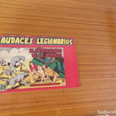 Livros de Banda Desenhada: AUDACES LEGIONARIOS Nº 3 EDITA MAGA . Lote 193994661