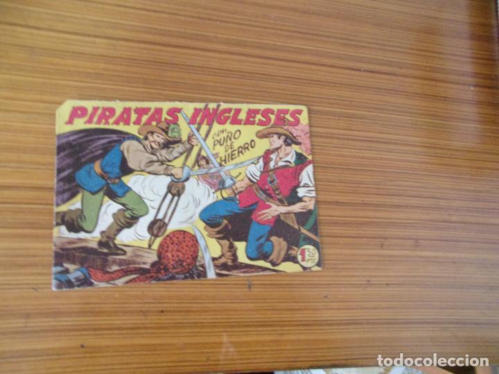 PUÑO DE HIERRO Nº 29 EDITA MAGA (Tebeos y Comics - Maga - Otros)