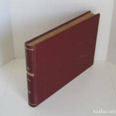 Tebeos: EL RANCHERO. EDITORIAL MAGA. 32 CUADERNOS DE 2 PESETAS, COLECCIÓN COMPLETA. 1961. 1 TOMO.. Lote 194382182