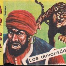 Tebeos: AFRICA Nº 10. Lote 194389548