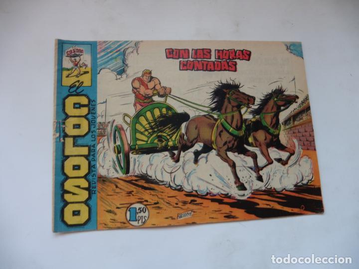 Tebeos: COLOSO COMPLETA ( FALTA EL 57 Y 79 ) MAGA ORIGINAL - Foto 16 - 194406535