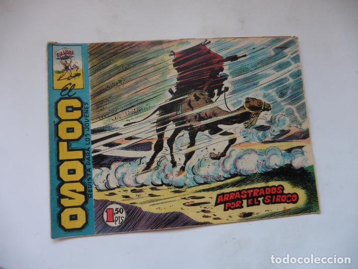 Tebeos: COLOSO COMPLETA ( FALTA EL 57 Y 79 ) MAGA ORIGINAL - Foto 18 - 194406535