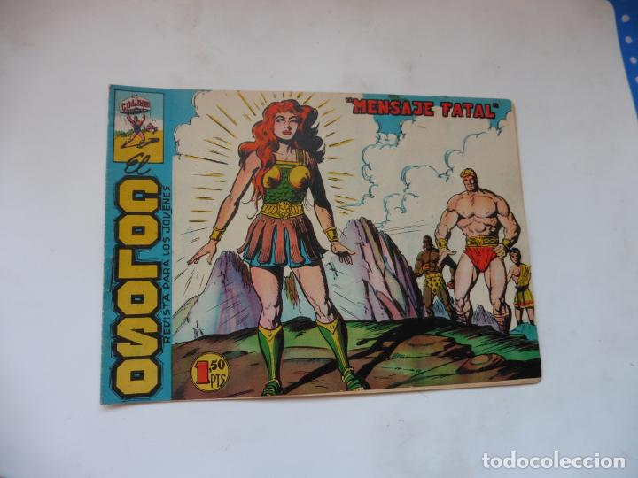 Tebeos: COLOSO COMPLETA ( FALTA EL 57 Y 79 ) MAGA ORIGINAL - Foto 29 - 194406535