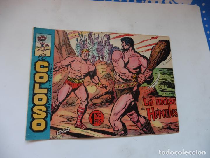 Tebeos: COLOSO COMPLETA ( FALTA EL 57 Y 79 ) MAGA ORIGINAL - Foto 30 - 194406535