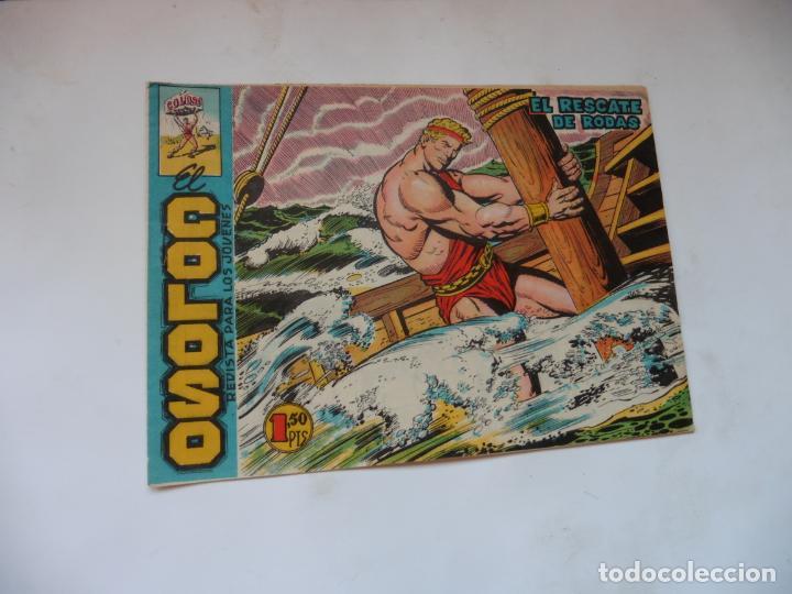 Tebeos: COLOSO COMPLETA ( FALTA EL 57 Y 79 ) MAGA ORIGINAL - Foto 34 - 194406535