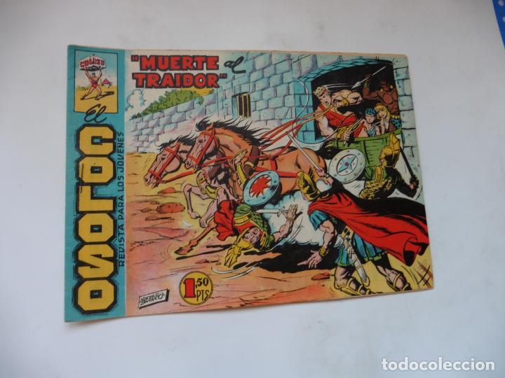 Tebeos: COLOSO COMPLETA ( FALTA EL 57 Y 79 ) MAGA ORIGINAL - Foto 35 - 194406535