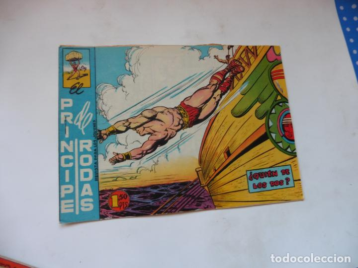 Tebeos: COLOSO COMPLETA ( FALTA EL 57 Y 79 ) MAGA ORIGINAL - Foto 37 - 194406535