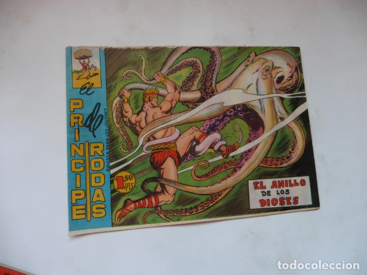 Tebeos: COLOSO COMPLETA ( FALTA EL 57 Y 79 ) MAGA ORIGINAL - Foto 38 - 194406535