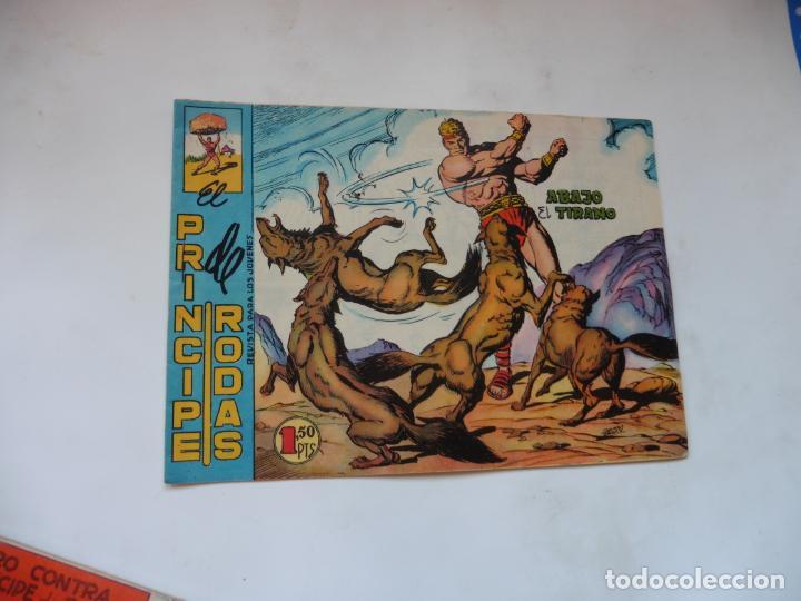 Tebeos: COLOSO COMPLETA ( FALTA EL 57 Y 79 ) MAGA ORIGINAL - Foto 39 - 194406535