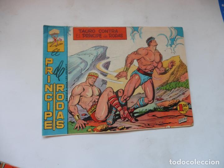 Tebeos: COLOSO COMPLETA ( FALTA EL 57 Y 79 ) MAGA ORIGINAL - Foto 40 - 194406535
