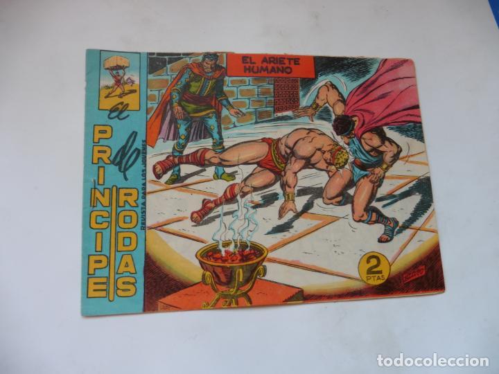 Tebeos: COLOSO COMPLETA ( FALTA EL 57 Y 79 ) MAGA ORIGINAL - Foto 41 - 194406535