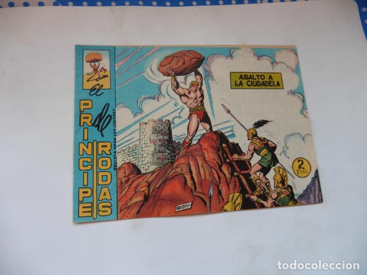 Tebeos: COLOSO COMPLETA ( FALTA EL 57 Y 79 ) MAGA ORIGINAL - Foto 42 - 194406535