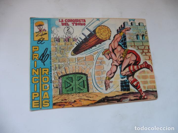 Tebeos: COLOSO COMPLETA ( FALTA EL 57 Y 79 ) MAGA ORIGINAL - Foto 43 - 194406535
