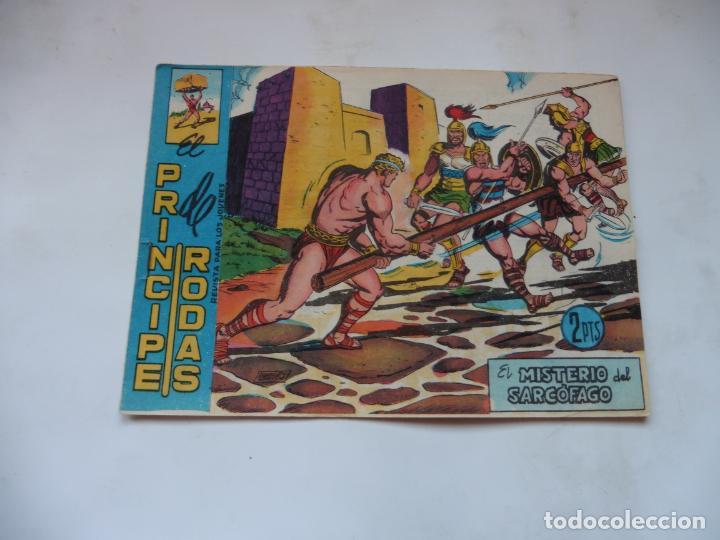 Tebeos: COLOSO COMPLETA ( FALTA EL 57 Y 79 ) MAGA ORIGINAL - Foto 46 - 194406535