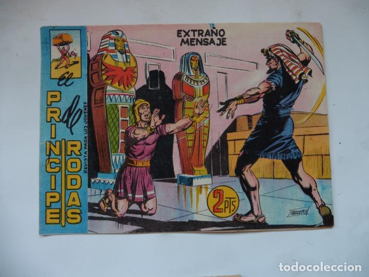Tebeos: COLOSO COMPLETA ( FALTA EL 57 Y 79 ) MAGA ORIGINAL - Foto 47 - 194406535
