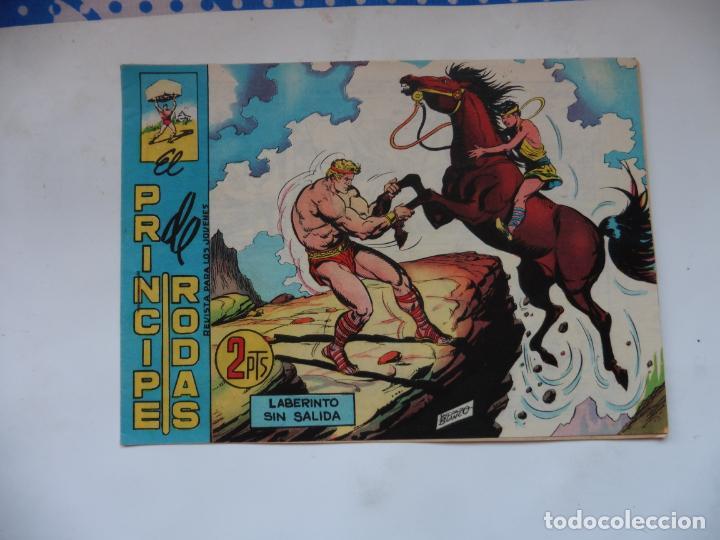 Tebeos: COLOSO COMPLETA ( FALTA EL 57 Y 79 ) MAGA ORIGINAL - Foto 49 - 194406535