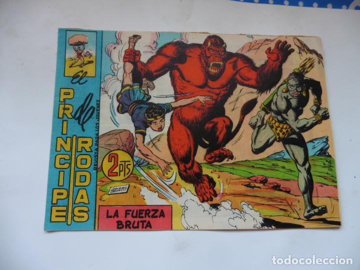 Tebeos: COLOSO COMPLETA ( FALTA EL 57 Y 79 ) MAGA ORIGINAL - Foto 51 - 194406535