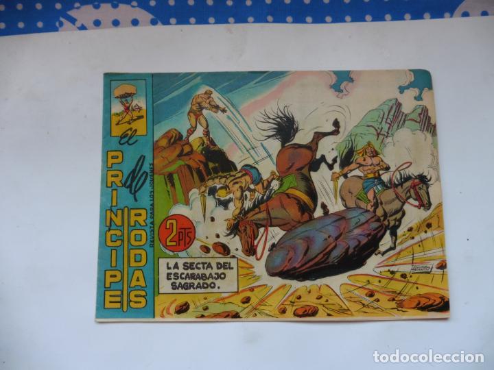 Tebeos: COLOSO COMPLETA ( FALTA EL 57 Y 79 ) MAGA ORIGINAL - Foto 52 - 194406535