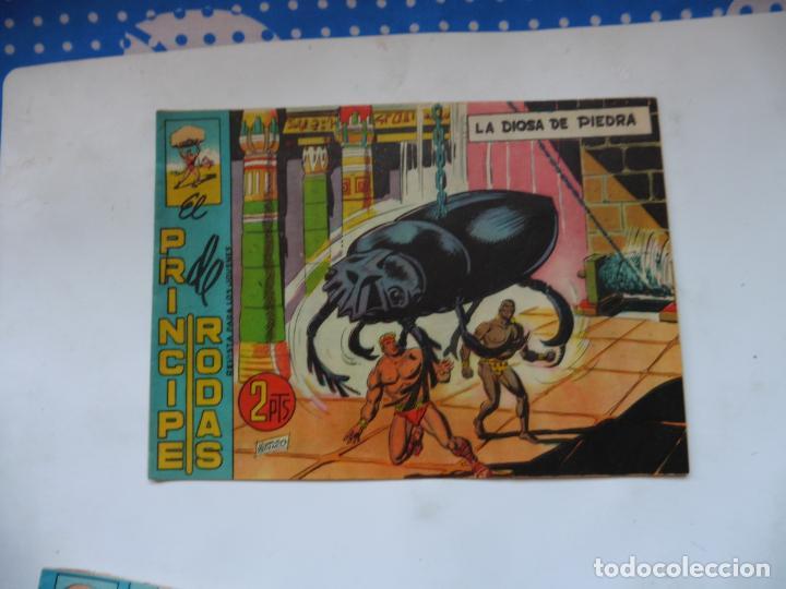 Tebeos: COLOSO COMPLETA ( FALTA EL 57 Y 79 ) MAGA ORIGINAL - Foto 53 - 194406535