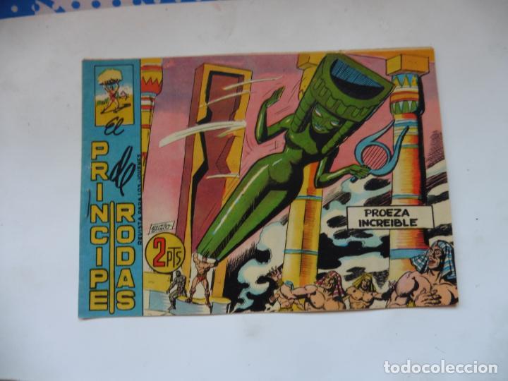 Tebeos: COLOSO COMPLETA ( FALTA EL 57 Y 79 ) MAGA ORIGINAL - Foto 54 - 194406535