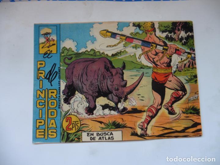 Tebeos: COLOSO COMPLETA ( FALTA EL 57 Y 79 ) MAGA ORIGINAL - Foto 55 - 194406535