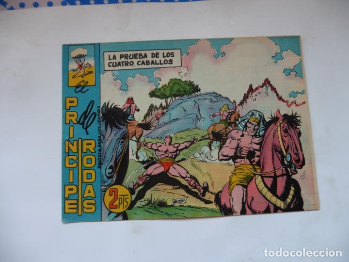 Tebeos: COLOSO COMPLETA ( FALTA EL 57 Y 79 ) MAGA ORIGINAL - Foto 56 - 194406535