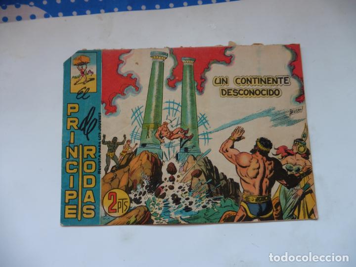 Tebeos: COLOSO COMPLETA ( FALTA EL 57 Y 79 ) MAGA ORIGINAL - Foto 57 - 194406535