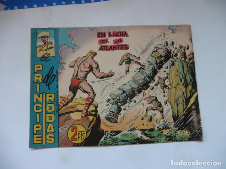 Tebeos: COLOSO COMPLETA ( FALTA EL 57 Y 79 ) MAGA ORIGINAL - Foto 58 - 194406535